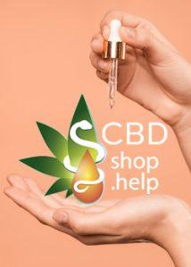 cbdshop.help - online obchod s cbd produktami