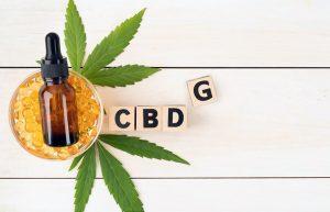 Read more about the article Čo je to CBG a aké má účinky? Odpoveď je prekvapivá!
