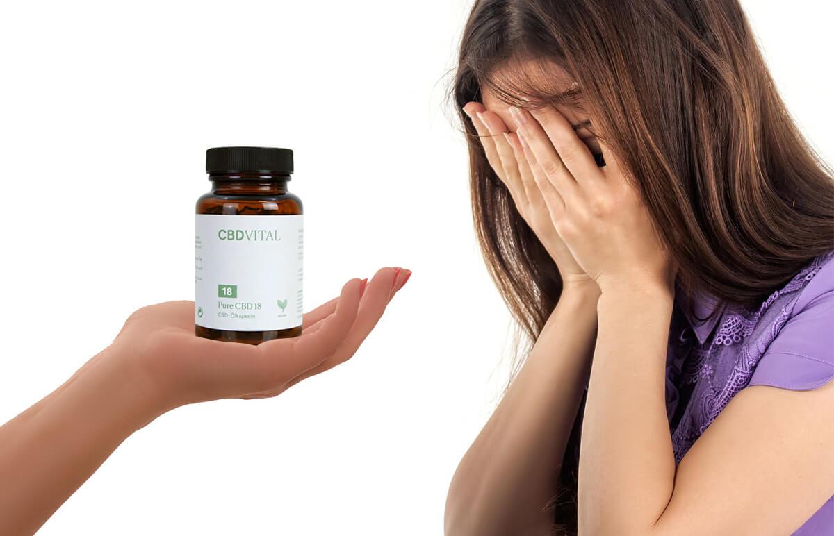 You are currently viewing Môže byť CBD účinným pomocníkom aj v prípade bipolárnej poruchy?